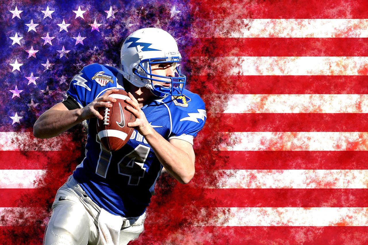スポーツ国家アメリカ